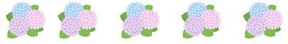 紫陽花 & 簡単拭き掃除のために_a0084343_12155630.jpg