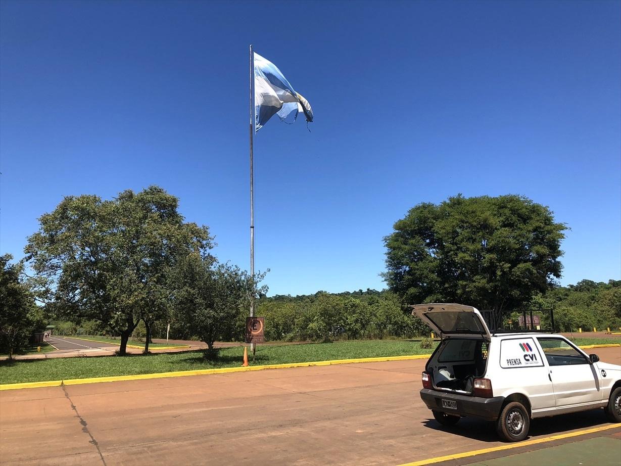 中南米の旅/56 リオからイグアスへ♪_a0092659_22511576.jpg