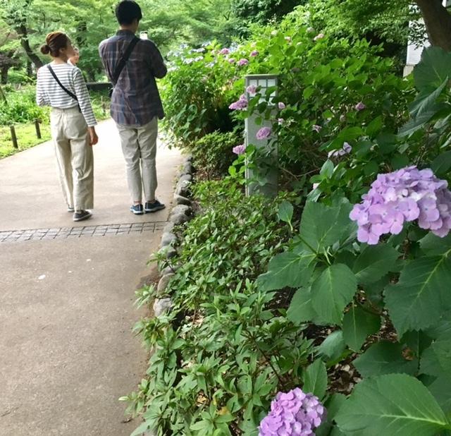 family day   上野~湯島_a0165160_20172553.jpg