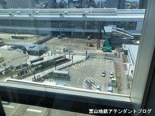 富山駅の様子をお届けします♪その3_a0243562_13195900.jpg