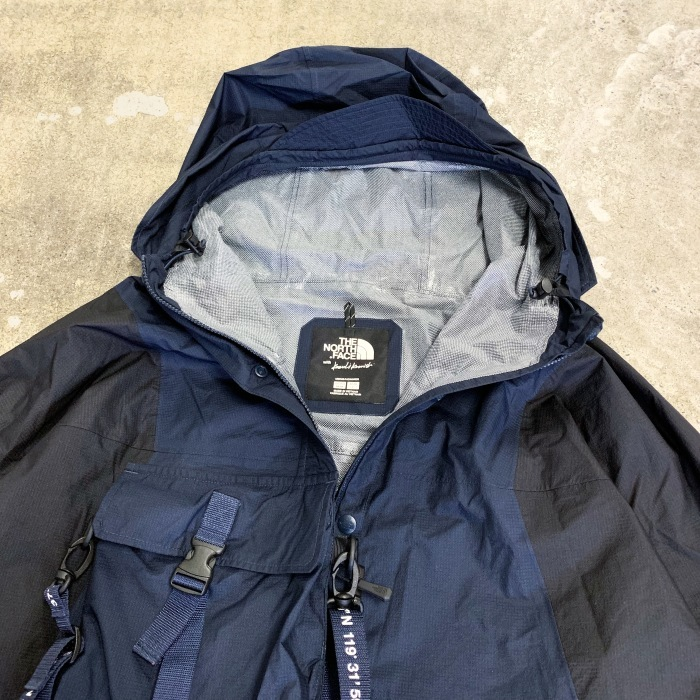 "THE NORTH FACE ""USA規格 + Special!!!!\""_b0121563_19021668.jpeg"