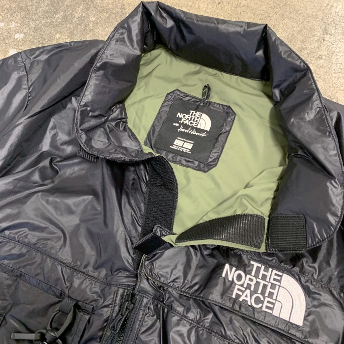 "THE NORTH FACE ""USA規格 + Special!!!!\""_b0121563_19041069.jpeg"