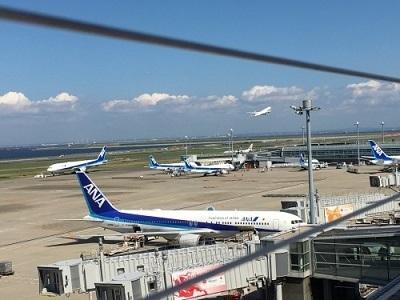 羽田空港をぶらり_f0231189_22490399.jpg