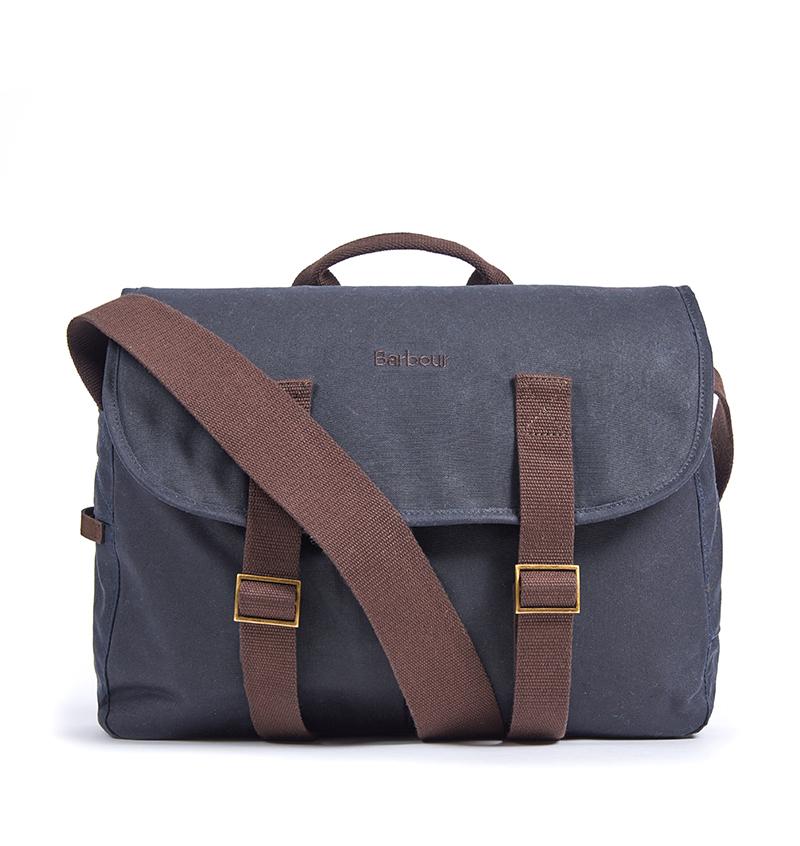 「BROMPTON」×「Barbour」Tarras Bag  予約受付中!_c0132901_18492209.jpg