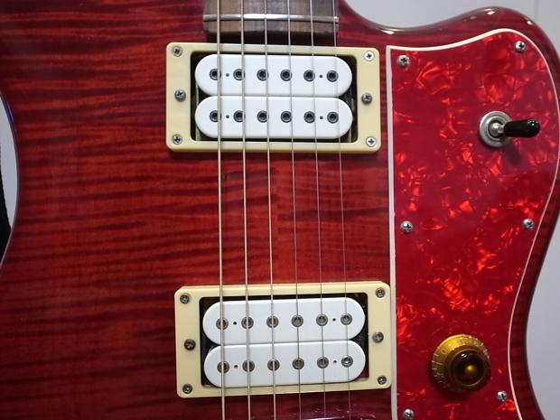 コンポーネントギター(ワ―モスボディ+USAカスタムギターズネック)ジャズマスターシェイプ_f0197703_18155497.jpg