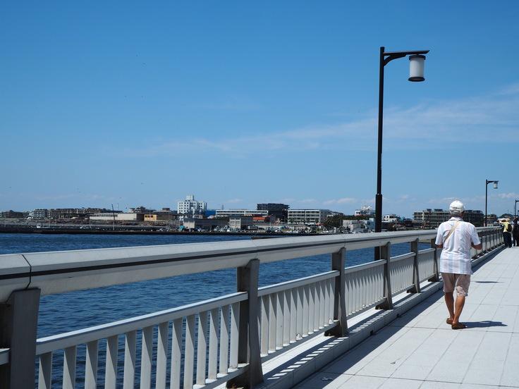 鎌倉高校前 から 江の島へ ♪ (5/30ひとり遠足)_c0212604_22151778.jpg