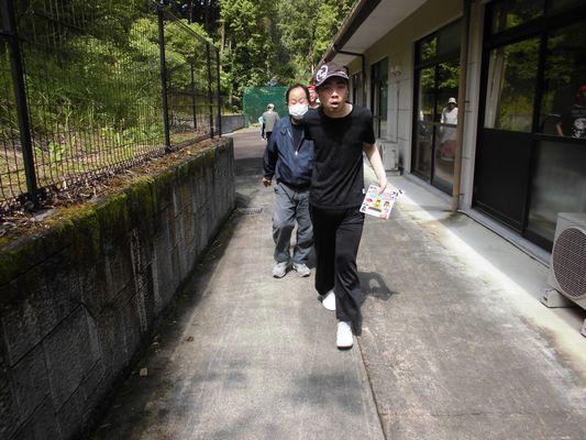 6/13 散歩_a0154110_09120856.jpg