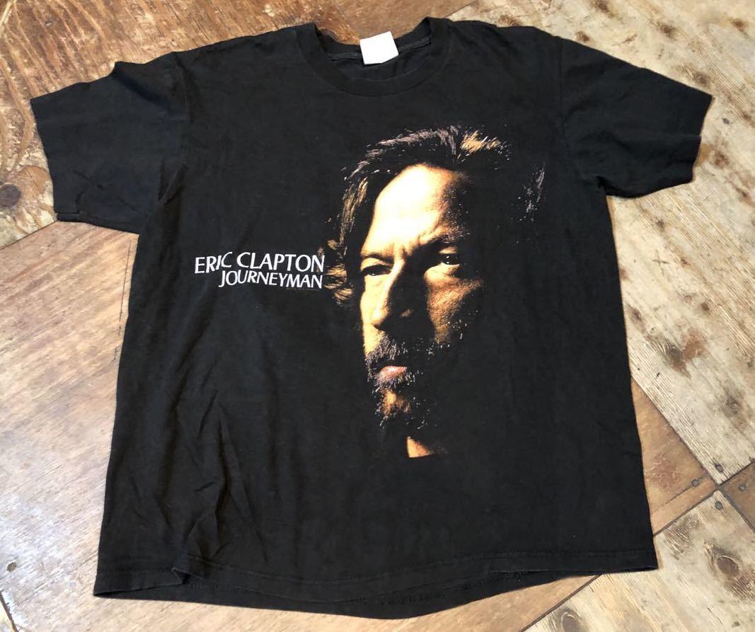 6月15日(土)入荷!アメリカ製 90s ERIC CLAPTON  エリック クラプトンツアーTシャツ!_c0144020_13385694.jpg