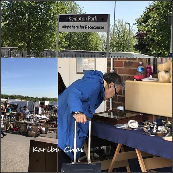Kempton Park Market~Newens_c0079828_17485818.jpg