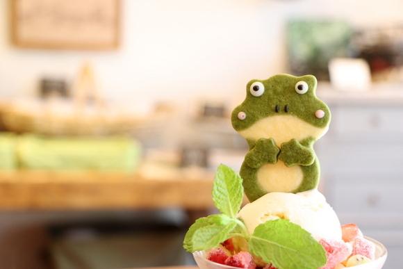 【予約方法】henteco 森の洋菓子店/学芸大学_e0234741_21372213.jpg