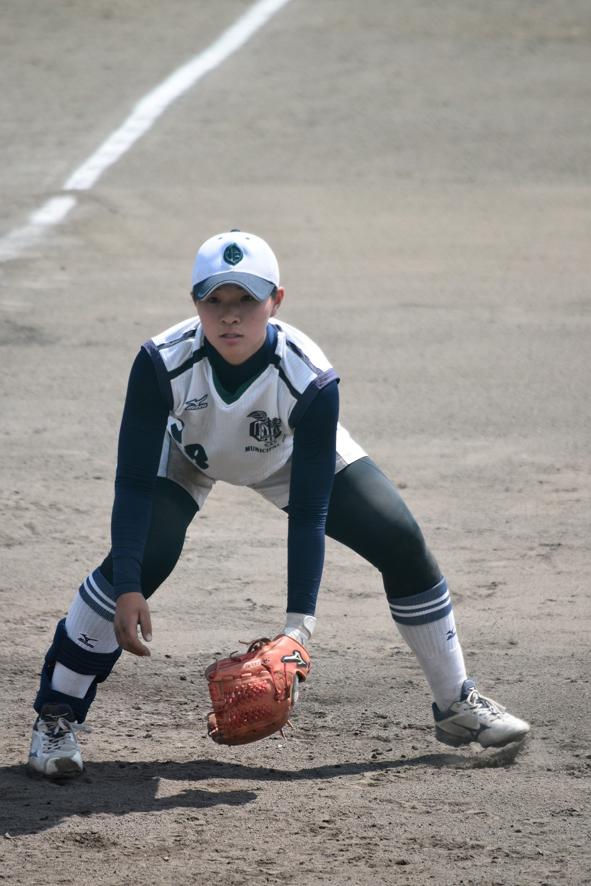 高校ソフトボールインターハイ予選!_d0106648_17532850.jpg