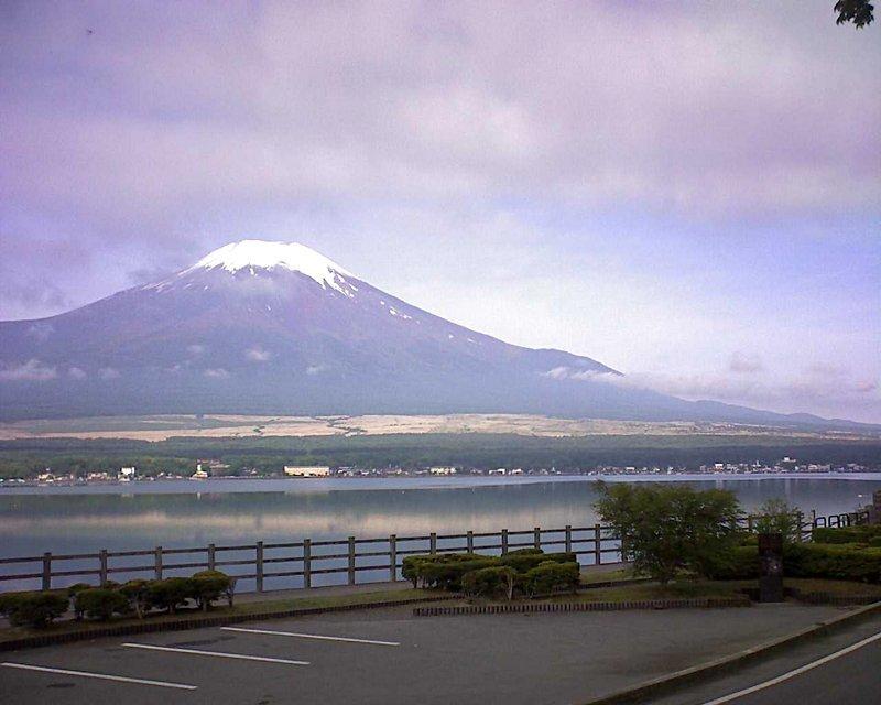 2019年6月14日 本日の富士山_e0037849_13175400.jpg
