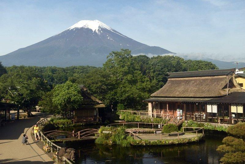 2019年6月14日 本日の富士山_e0037849_13175461.jpg