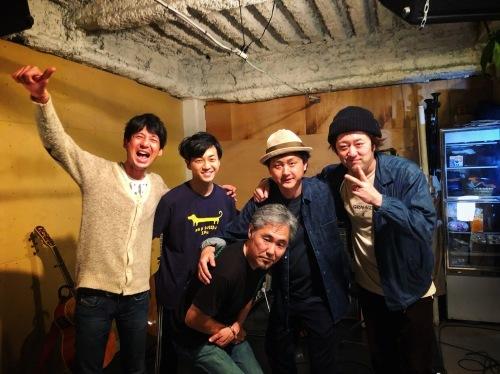 花咲ツアー2019、東京一時帰還編_e0071652_10205733.jpg