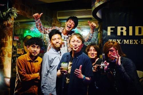 花咲ツアー2019、東京一時帰還編_e0071652_10214431.jpg