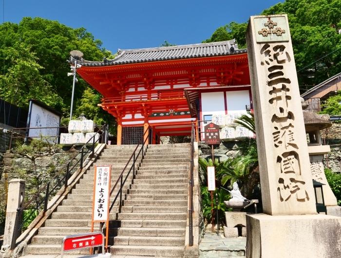 紀三井寺  2019-06-19 00:00      _b0093754_21192965.jpg