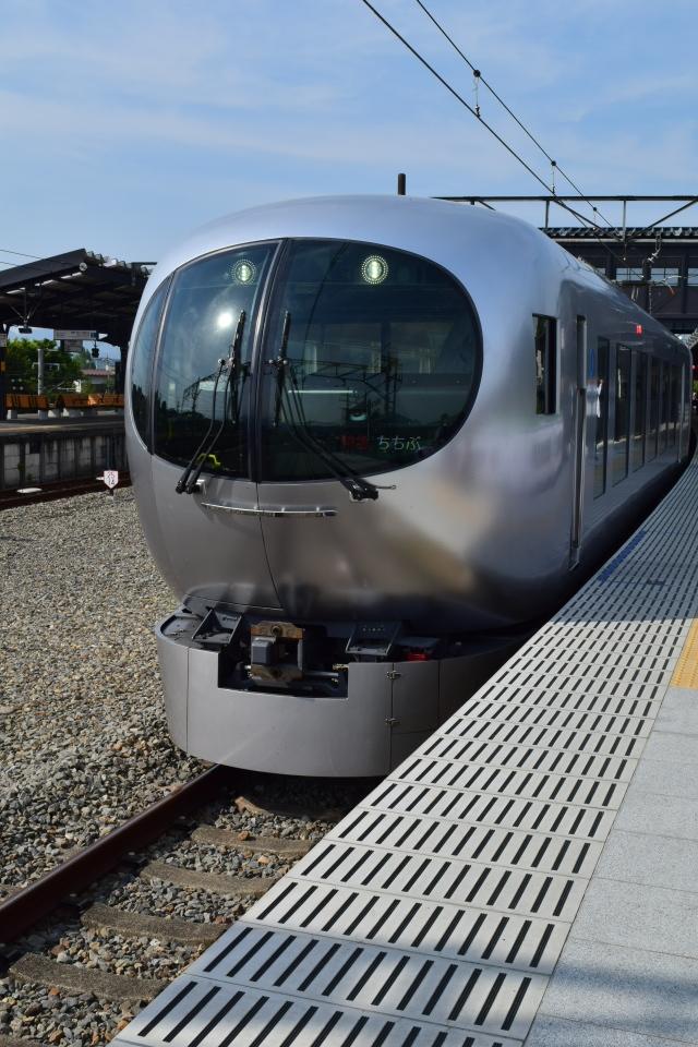 西武鉄道001系、新型特急Laview_a0110756_10295367.jpg