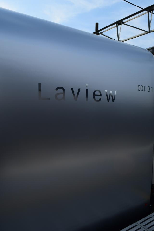 西武鉄道001系、新型特急Laview_a0110756_10411734.jpg
