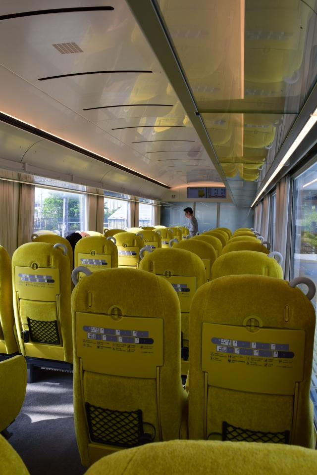 西武鉄道001系、新型特急Laview_a0110756_10450556.jpg