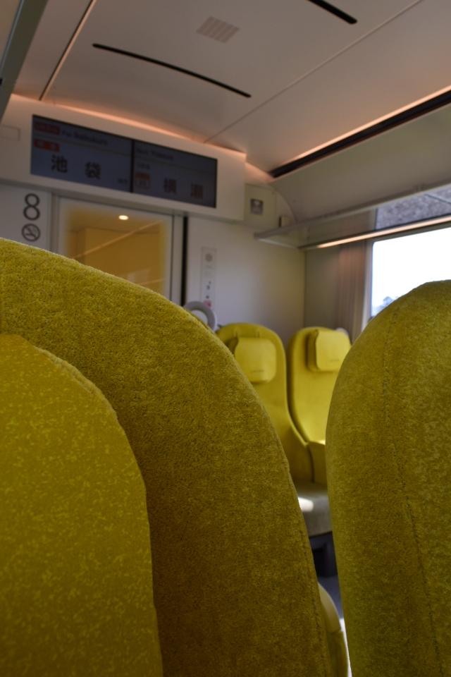 西武鉄道001系、新型特急Laview_a0110756_10470481.jpg
