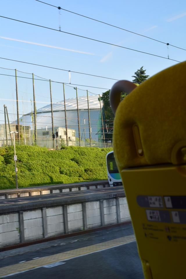 西武鉄道001系、新型特急Laview_a0110756_10544562.jpg