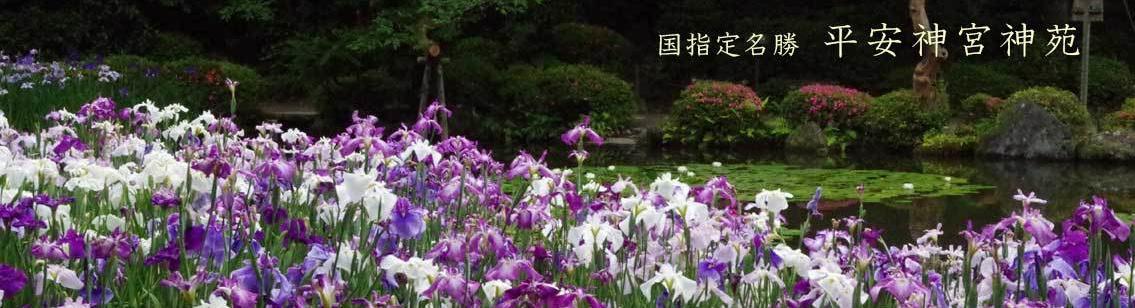 平安神宮(その4)中神苑_c0112559_08134808.jpg