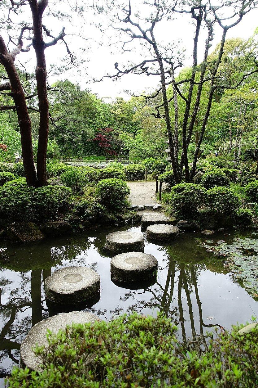 平安神宮(その4)中神苑_c0112559_08205646.jpg