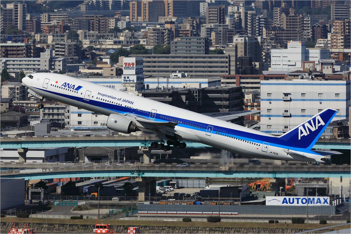 鳥瞰 3 - 福岡空港_c0308259_09125849.jpg