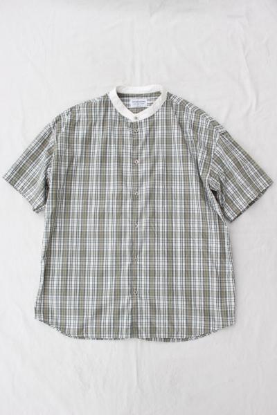 待ってたこのシャツが遂に入荷です〜_f0375159_17451179.jpg