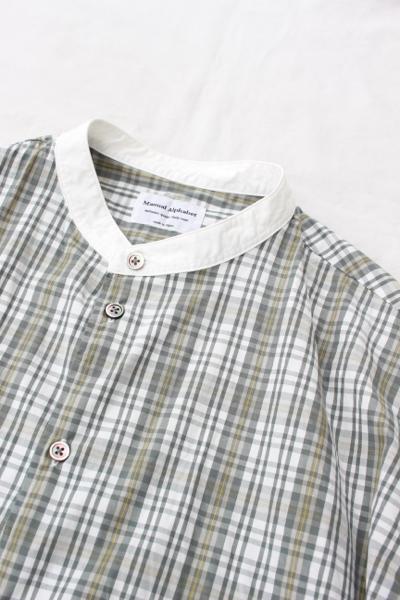 待ってたこのシャツが遂に入荷です〜_f0375159_17451208.jpg