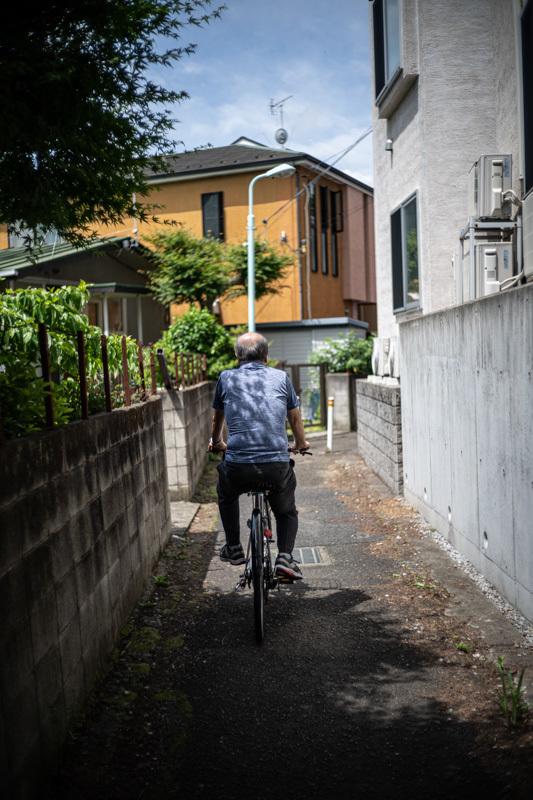 2019/06/14 目黒から仕事場まで_b0171364_11072908.jpg