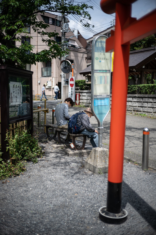 2019/06/14 目黒から仕事場まで_b0171364_11081332.jpg