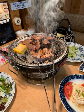 肉ば食わんば❗️_a0077071_16230913.jpg