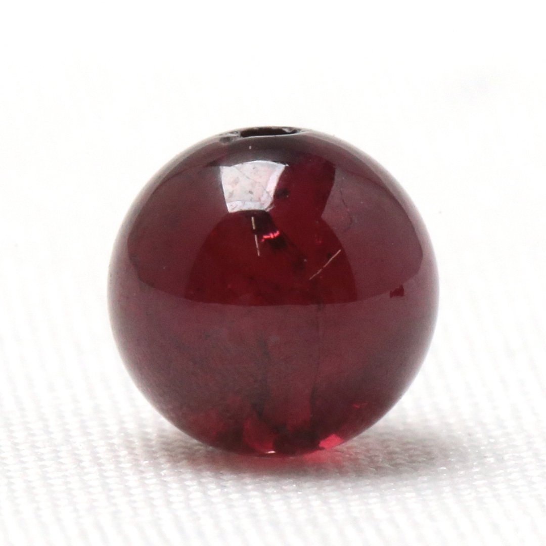 ワインのような色をしたロードライトガーネット_d0303974_11231776.jpg