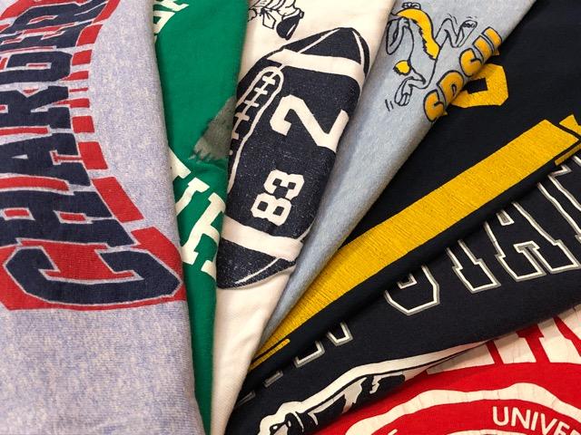 6月15日(土)マグネッツ大阪店スーペリア&雑貨入荷!!#7 U.S.オールドTシャツ編!! Champion&Harley-Davidson!!_c0078587_12525168.jpg