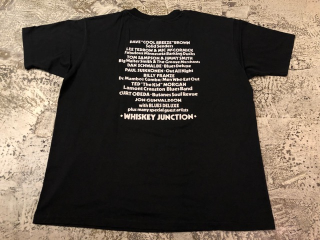 6月15日(土)マグネッツ大阪店スーペリア&雑貨入荷!!#7 U.S.オールドTシャツ編!! Champion&Harley-Davidson!!_c0078587_13472790.jpg