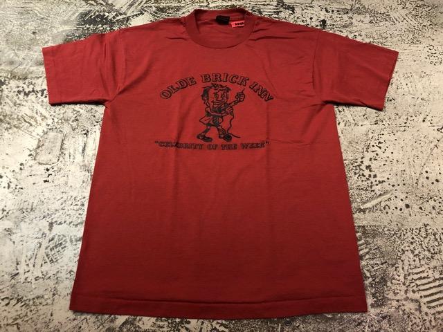 6月15日(土)マグネッツ大阪店スーペリア&雑貨入荷!!#7 U.S.オールドTシャツ編!! Champion&Harley-Davidson!!_c0078587_141226100.jpg