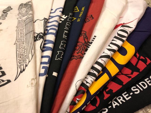 6月15日(土)マグネッツ大阪店スーペリア&雑貨入荷!!#7 U.S.オールドTシャツ編!! Champion&Harley-Davidson!!_c0078587_14191912.jpg