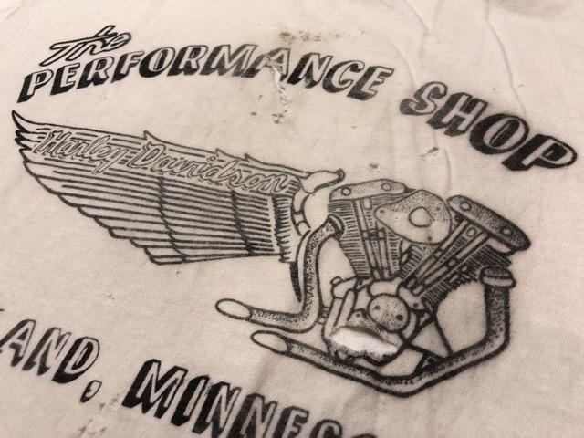 6月15日(土)マグネッツ大阪店スーペリア&雑貨入荷!!#7 U.S.オールドTシャツ編!! Champion&Harley-Davidson!!_c0078587_1472323.jpg