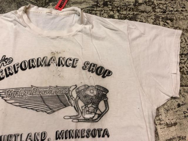 6月15日(土)マグネッツ大阪店スーペリア&雑貨入荷!!#7 U.S.オールドTシャツ編!! Champion&Harley-Davidson!!_c0078587_147497.jpg