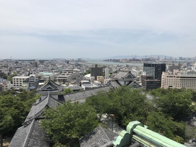 和歌山城探訪_d0054704_15330585.jpg
