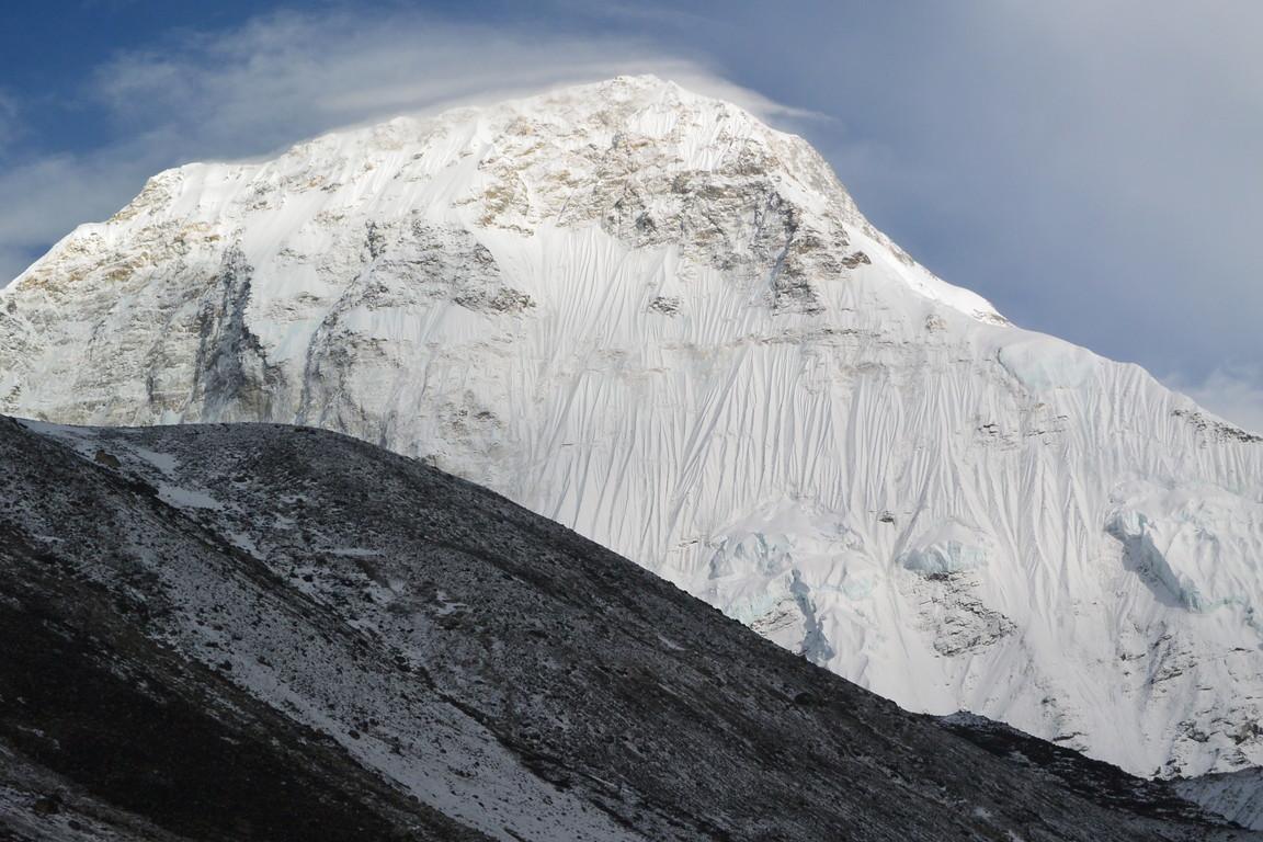 """2019年5月『ヒマラヤピークトレッキング 3 : アンプ・ラプチャ峠越え』 May 2019 \""""Himalaya Peak Trekking 3:Amphu Labcha La\""""_c0219616_17545937.jpg"""