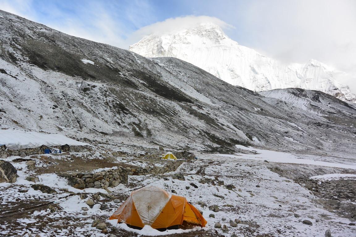 """2019年5月『ヒマラヤピークトレッキング 3 : アンプ・ラプチャ峠越え』 May 2019 \""""Himalaya Peak Trekking 3:Amphu Labcha La\""""_c0219616_17550071.jpg"""