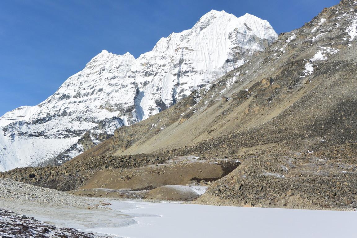 """2019年5月『ヒマラヤピークトレッキング 3 : アンプ・ラプチャ峠越え』 May 2019 \""""Himalaya Peak Trekking 3:Amphu Labcha La\""""_c0219616_17581552.jpg"""