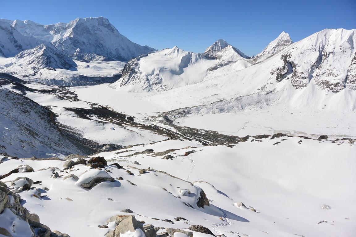 """2019年5月『ヒマラヤピークトレッキング 3 : アンプ・ラプチャ峠越え』 May 2019 \""""Himalaya Peak Trekking 3:Amphu Labcha La\""""_c0219616_18163587.jpg"""