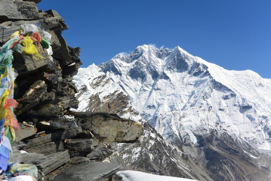"""2019年5月『ヒマラヤピークトレッキング 3 : アンプ・ラプチャ峠越え』 May 2019 \""""Himalaya Peak Trekking 3:Amphu Labcha La\""""_c0219616_18195763.jpg"""