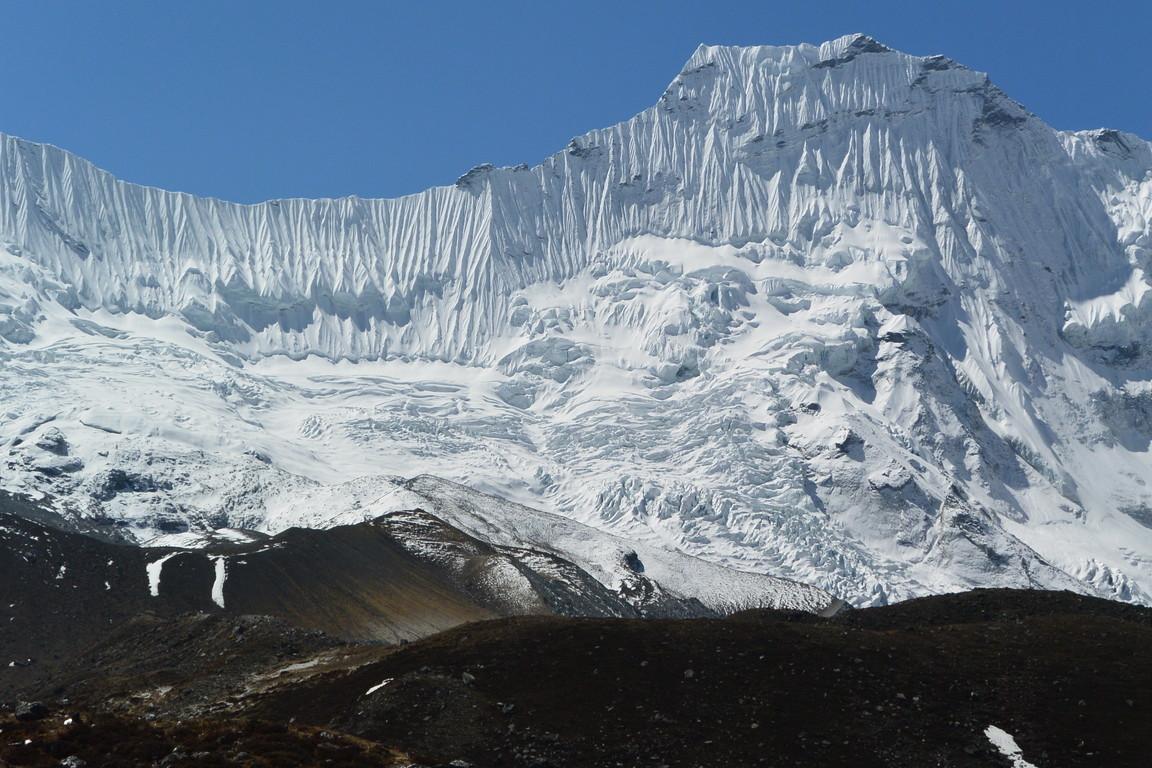 """2019年5月『ヒマラヤピークトレッキング 3 : アンプ・ラプチャ峠越え』 May 2019 \""""Himalaya Peak Trekking 3:Amphu Labcha La\""""_c0219616_19021895.jpg"""