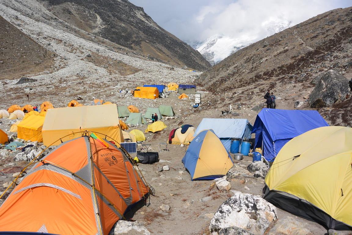"""2019年5月 『ヒマラヤピークトレッキング 4: アイランドピーク』May 2019 \""""Himalaya Peak Trekking 4: Island Peak\""""_c0219616_23193646.jpg"""