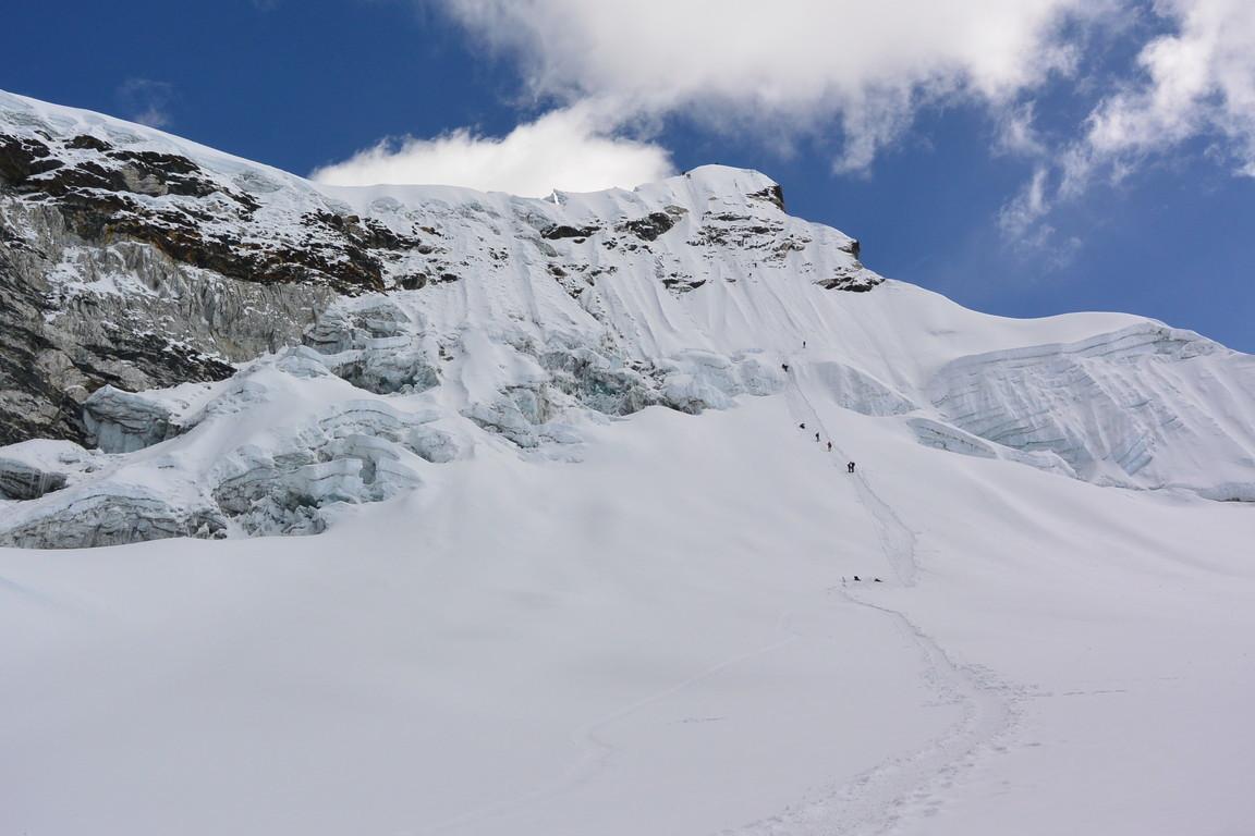"""2019年5月 『ヒマラヤピークトレッキング 4: アイランドピーク』May 2019 \""""Himalaya Peak Trekking 4: Island Peak\""""_c0219616_23255396.jpg"""