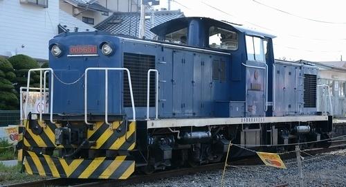 岩手開発鉄道 DD56_e0030537_02384922.jpg